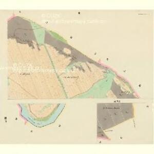 Liblin - c4026-1-002 - Kaiserpflichtexemplar der Landkarten des stabilen Katasters