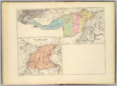 (Provincia de Apure), Canton de Caycara, Prov. de la Guyana
