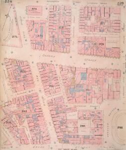Insurance Plan of London Vol. IX: sheet 228