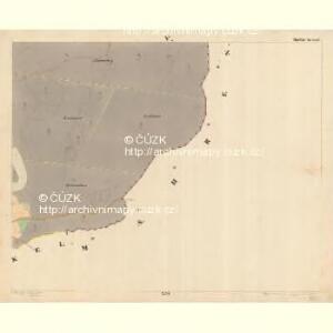 Leinbaums - c3147-1-006 - Kaiserpflichtexemplar der Landkarten des stabilen Katasters