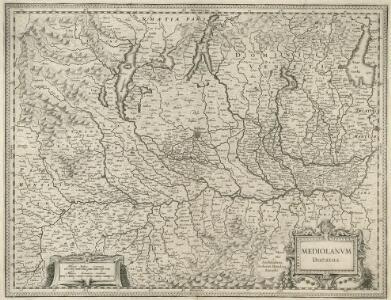 Mediolanvm Ducatus