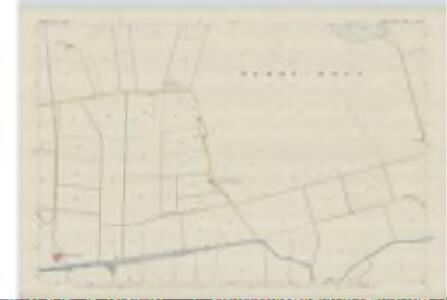 Argyll and Bute, Sheet CCLVII.6 (Campbelton) - OS 25 Inch map