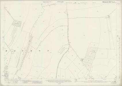 Essex (New Series 1913-) n VI.8 (includes: Chrishall; Heydon) - 25 Inch Map