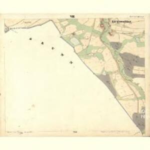 Riegerschlag - c4194-1-007 - Kaiserpflichtexemplar der Landkarten des stabilen Katasters