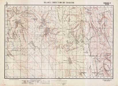 Lambert-Cholesky sheet 5239 (Enişenlia)