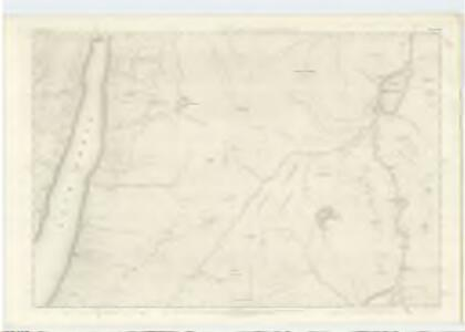 Inverness-shire (Mainland), Sheet CLIII - OS 6 Inch map