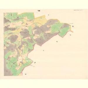 Klobauk - m3261-1-007 - Kaiserpflichtexemplar der Landkarten des stabilen Katasters