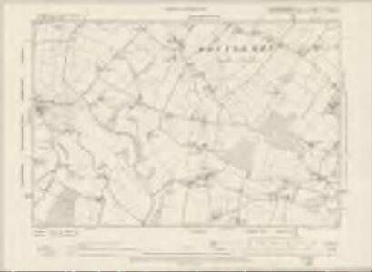 Buckinghamshire XXXIX.SE - OS Six-Inch Map