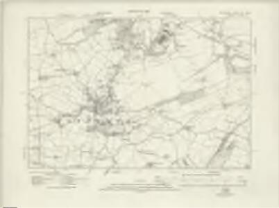 Wiltshire XL.NW - OS Six-Inch Map