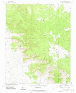 Picacho Butte SE