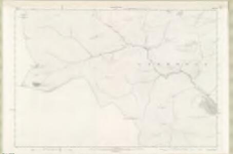 Caithness-shire Sheet XLI - OS 6 Inch map