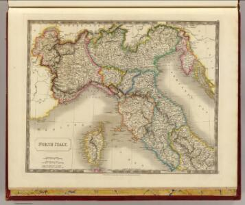 Italy North.