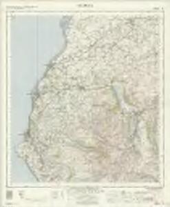 Keswick - OS One-Inch Map