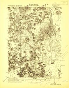 Shasta Valley Sheet No 6