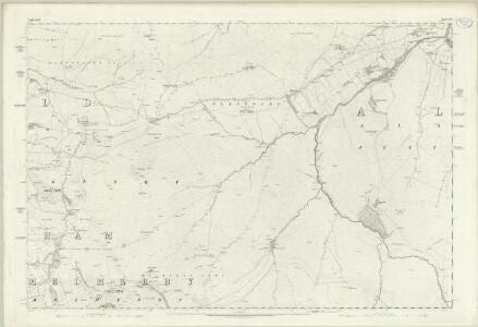Cumberland XLI - OS Six-Inch Map