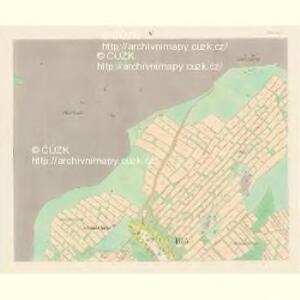Plöss - c5826-1-005 - Kaiserpflichtexemplar der Landkarten des stabilen Katasters