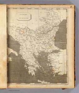 Turkey in Europe.