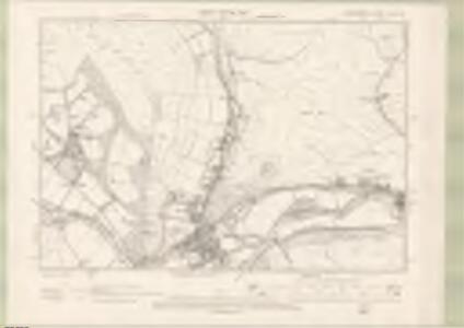 Peebles-shire Sheet XIV.SW - OS 6 Inch map