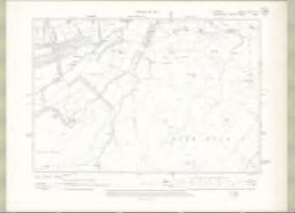 Ayrshire Sheet XXIV.NE - OS 6 Inch map