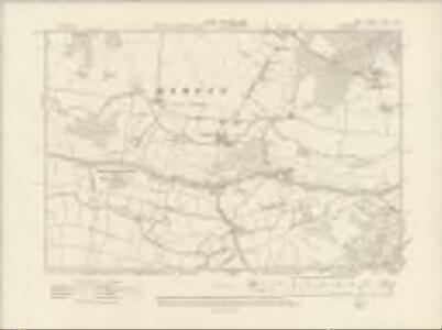 Kent LXXIV.SW - OS Six-Inch Map