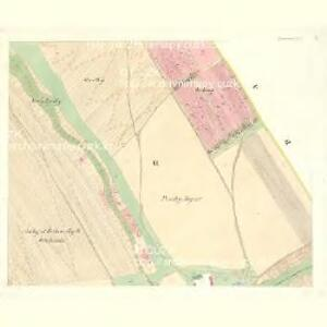 Pruschanek - m2439-1-004 - Kaiserpflichtexemplar der Landkarten des stabilen Katasters