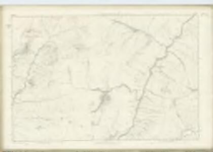 Argyllshire, Sheet XC - OS 6 Inch map