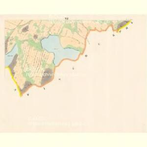 Pistin - c5785-1-006 - Kaiserpflichtexemplar der Landkarten des stabilen Katasters