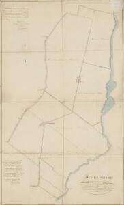 De drooggemaakte polders van Bleiswijk en een gedeelte van Hillegersberg [Polder Bleiswijk c.a.], gemeente Bleiswijk, Bergschenhoek, Hillegersberg, Rotterdam en Zoetermeer.