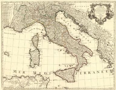 L'Italie