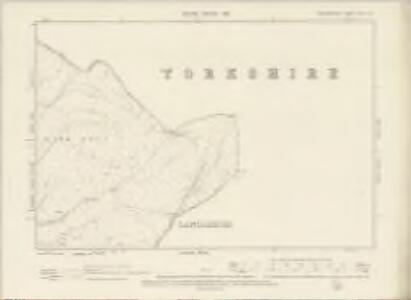 Westmorland XLIV.SE - OS Six-Inch Map