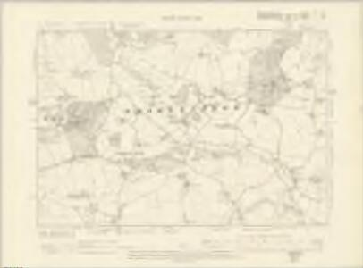 Herefordshire XLII.SW - OS Six-Inch Map