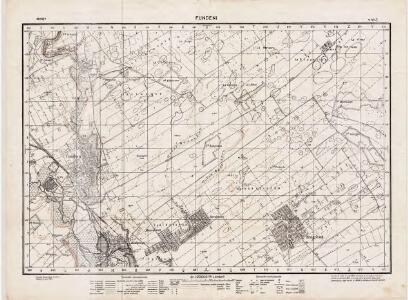 Lambert-Cholesky sheet 4443 (Fundeni)