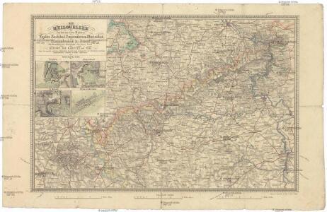 Die Heilquellen im Nordwesten von Böhmen