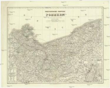 Preusische Provinz Pommern
