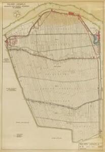 Polder Liesveld, gemeente Groot-Ammers, Nieuwpoort en Langerak.