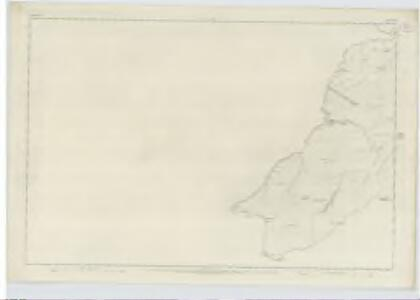 Lanarkshire, Sheet XXXV - OS 6 Inch map