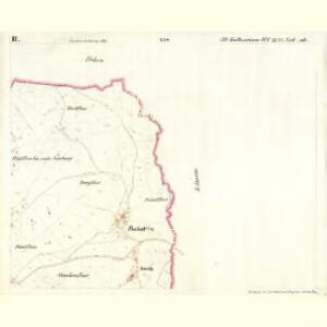 Sct. Katharina - c7582-1-003 - Kaiserpflichtexemplar der Landkarten des stabilen Katasters