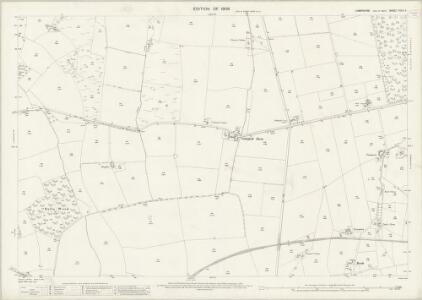 Hampshire and Isle of Wight XCIV.4 (includes: Calbourne; Newport) - 25 Inch Map