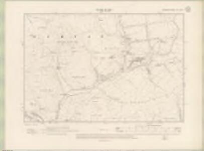 Ayrshire Sheet LVI.SW - OS 6 Inch map