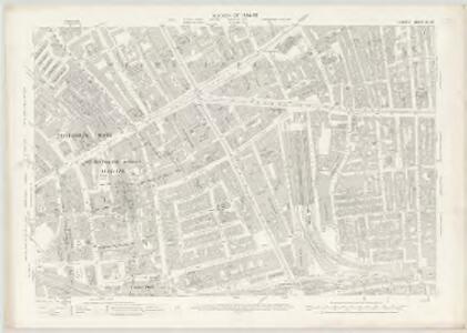 London VII.67 - OS London Town Plan