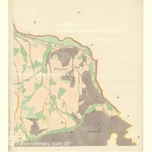 Liebau (Libowa) - m1773-1-008 - Kaiserpflichtexemplar der Landkarten des stabilen Katasters