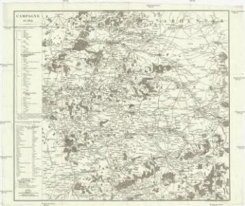 Campagne de 1814