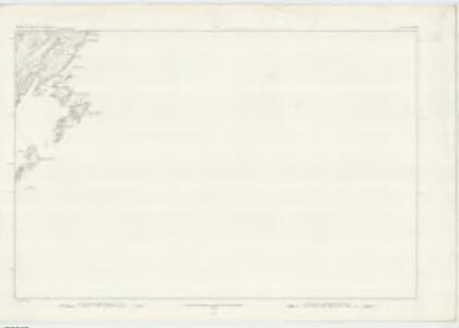 Argyllshire, Sheet CCXXXIII - OS 6 Inch map