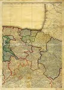 Neueste Generalkarte von Portugal und Spanien, 2