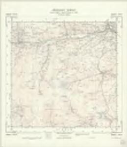NY93 - OS 1:25,000 Provisional Series Map