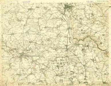 III. vojenské mapování 4049/4