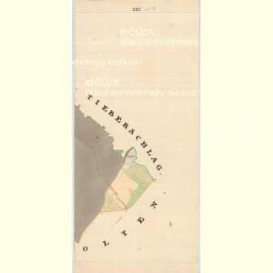Kunass - c3705-1-009 - Kaiserpflichtexemplar der Landkarten des stabilen Katasters