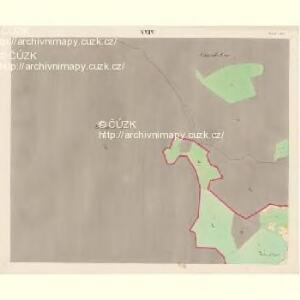 Neuofen - c5201-1-024 - Kaiserpflichtexemplar der Landkarten des stabilen Katasters