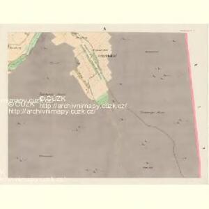 Natschung - c4936-1-004 - Kaiserpflichtexemplar der Landkarten des stabilen Katasters