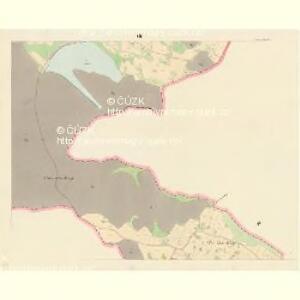 Temmerschlag - c4856-1-007 - Kaiserpflichtexemplar der Landkarten des stabilen Katasters